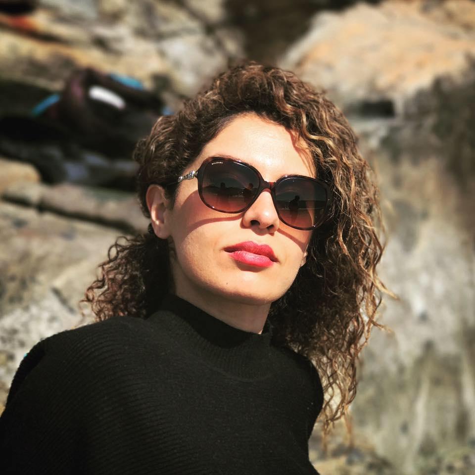 Shima Heidari